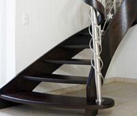 g nstige holztreppen aus polen energy s. Black Bedroom Furniture Sets. Home Design Ideas